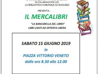Mercalibri Giugno 2019