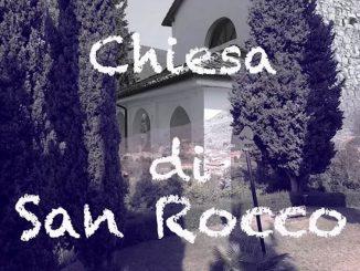 Video San Rocco drone